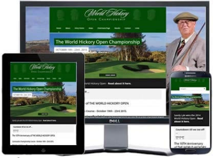 the world hickory open html optimised website