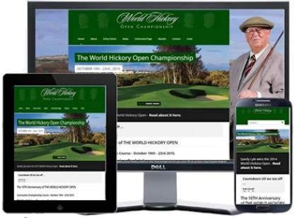 the world hickory open html optimised website