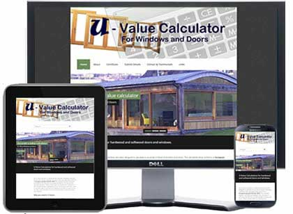 u value calculator